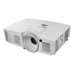 Optoma Projector BD   Optoma HD Projector