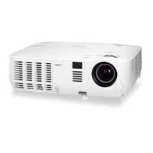 NEC Projector BD   NEC High Brightness Projector
