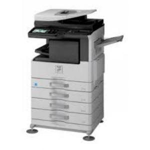 Sharp Photocopier BD | Sharp Photocopy Machine