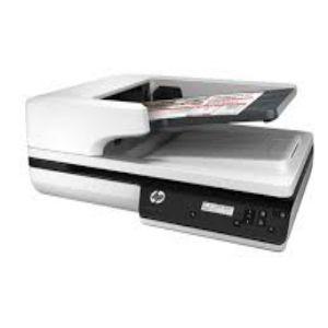 HP Scanner BD | HP Hi Speed USB Scanner