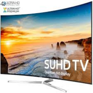 Samsung TV BD | Samsung Curved Smart LED TV