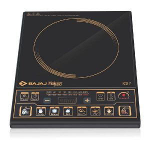 Induction Cooker BD | Bajaj Majesty Induction Cooker