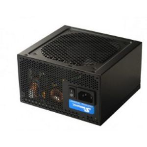SEASONIC S12II 620, 80 PLUS BRONZE POWER SUPPLY
