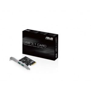 ASUS USB 3.1 TYPE A CARD