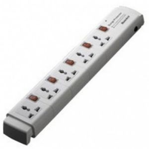HUNTKEY POWER STRIP PZC 504