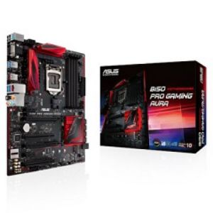 ASUS B150 PRO GAMING MOTHERBOARD NEW