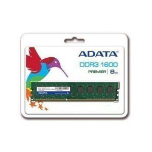 8 GB DDR3 1600 BUS RAM