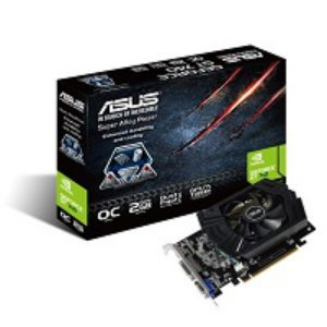 ASUS GT740 OC 2GD5