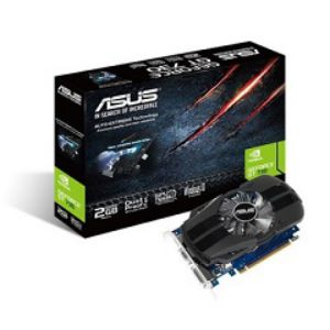 ASUS GT730 FML 2G GRAPHICS CARD