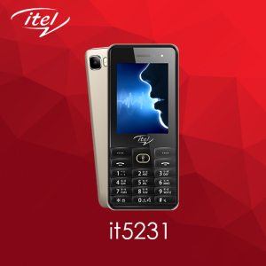 Itel it5231 Mobile BD | Itel it5231 Mobile