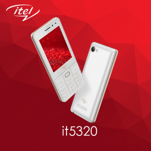 Itel it5320 Mobile BD | Itel it5320 Mobile