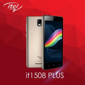 Itel it1508 Plus Mobile BD | Itel it1508 Plus Mobile