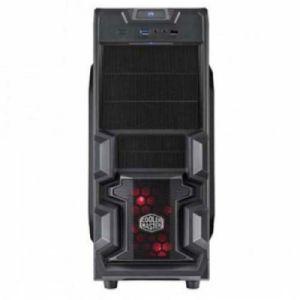 COOLER MASTER RC K380 KWN1, USB3.0 VERSION, SIDE WINDOW (MID TOWER)