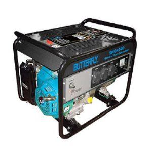 Butterfly Generator BD | 5000 Watt Butterfly Generator