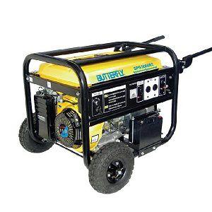 Butterfly Generator BD | 2200 Watt Butterfly Generator