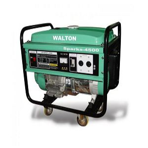 Walton Generator BD | 4500 Watt Walton Generator