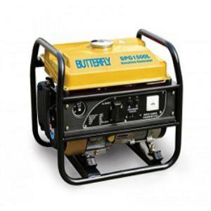 Butterfly Petrol Generator BD | 1100 Watt Butterfly Generator