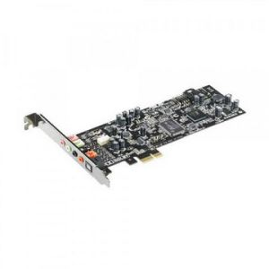 ASUS XONAR DGX SOUND CARD