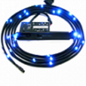 NZXT LIGHTING LED CABLE 100CM (RED,BLUE,WHITE)