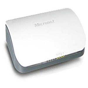 MICRONET SP3362F ADSL ROUTER