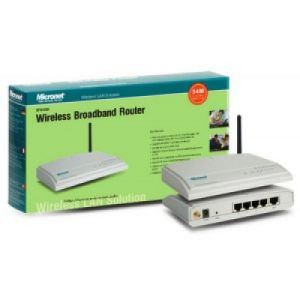 MICRONET SP916GK ROUTER