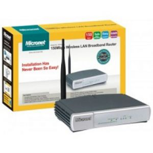 MICRONET SP916NL ROUTER
