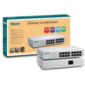MICRONET SP616EB SWITCH