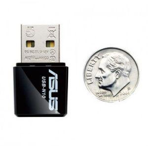 ASUS NEW USB N 10 [WIRELESS]