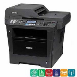 BROTHER MFC 8910DW (PRINT|COPY|SCAN|FAX) A4 SIZE PHOTOCOPY