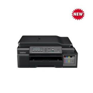 BROTHER DCP T700W (PRINT, COPY, SCAN ) INKJET REFILL TANK SYSTEM MULTIFUNCTION PRINTER