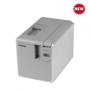 PT 9700 P TOUCH LABEL PRINTER