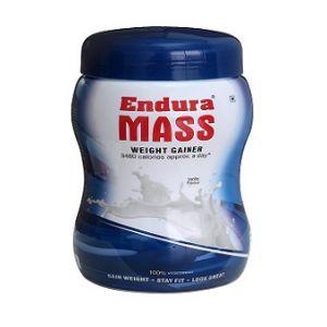 Endura Mass Weight Gainer BD | Endura Mass