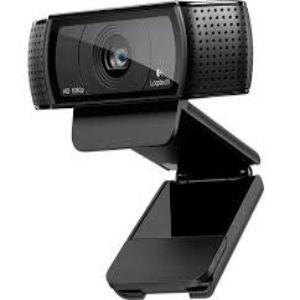 Logitech C920 Webcam BD | Logitech C920 Webcam