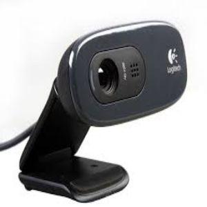Logitech C270 Webcam BD | Logitech C270 Webcam