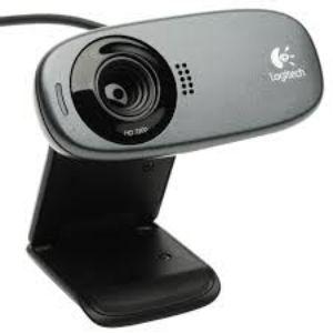 Logitech C310 Webcam BD | Logitech C310 Webcam