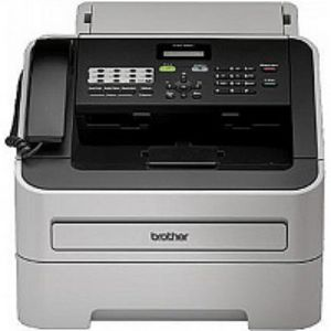 BROTHER FAX 2840 (LASER FAX)
