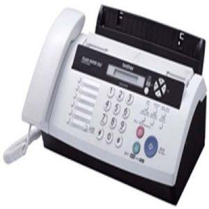 FAX 878 PLAIN PAPER FAX