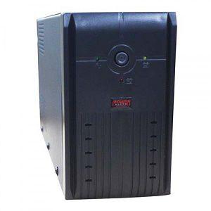 650VA OFFLINE UPS (POWER GUARD)