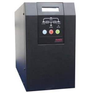 POWER GUARD 10KVA ON LINE STANDARD BACKUP UPS