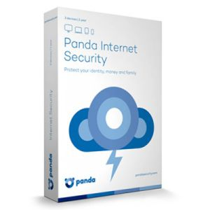 PANDA INTERNET SECURITY (3 USER)