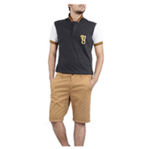 Mens Shorts KHAKI | Mens Shorts
