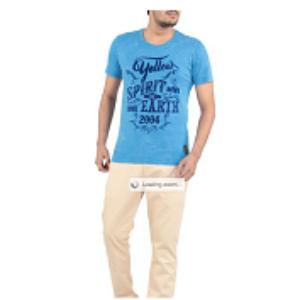 Tee Shirt SKY BLUE | T Shirt