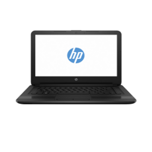 HP Notebook 14 AM092TU | HP Notebook