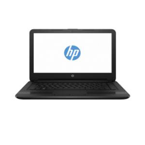 HP Notebook 14 AM092TU | HP Notebook