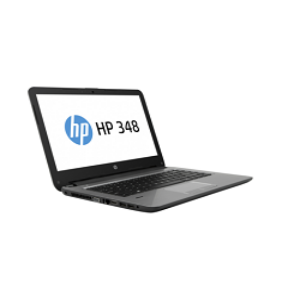 HP Notebook 348TU G4 Core I3 | HP Notebook
