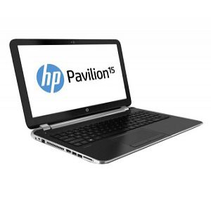 HP Pavilion 15 AU169TX | HP Laptop