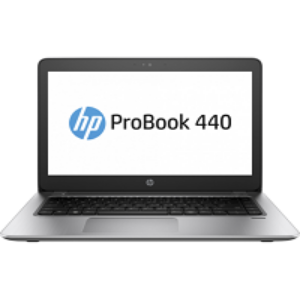 HP ProBook 440 G4 Intel 7th Gen Core I7 7500U With Graphics | HP Laptop