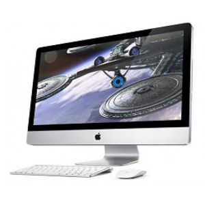 IMac (MK482ZA A) 3.3GHz Quad Core Intel Core I5 | Apple IMac