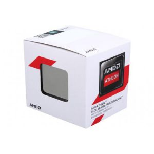 AMD 5150 ATHLON PROCESSOR DUAL CORE 1.6 GHz 2MB CACHE | AMD PROCESSOR