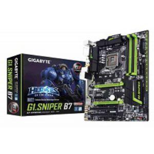 Gigabite G1 Sniper B7 | Gigabite Motherboard